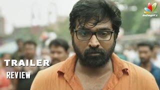 Iraivi Trailer Review