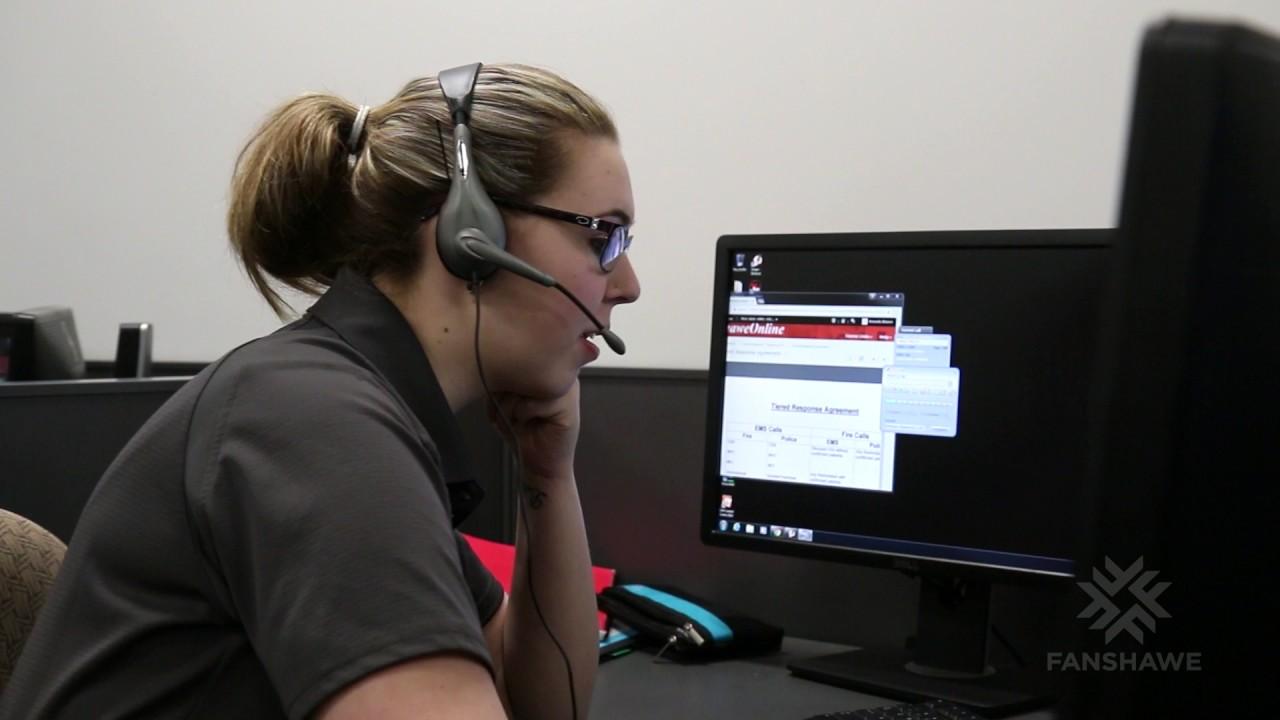 Emergency Telecommunications | Fanshawe College