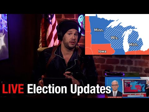 LIVE UPDATES: Democrats Try to Steal Election!? | Good Morning #MugClub