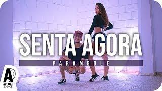 Baixar Senta Agora - Parangolé | Coreografia Apenas Dance