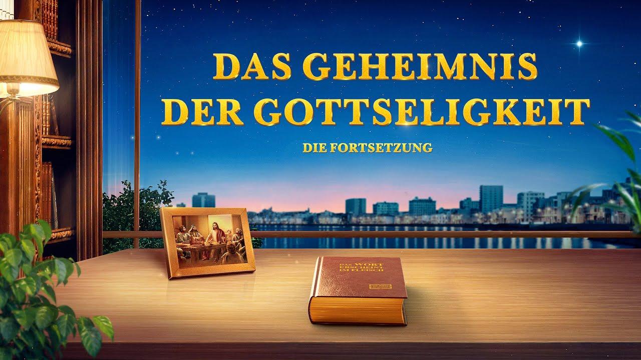 Christlicher Film Trailer | Das Geheimnis der Gottseligkeit: Die Fortsetzung