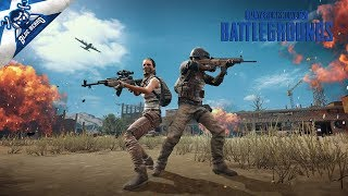 🔴 PUBG LIVE STREAM #308 - Hello Darkness My Old Friend! 🐔 Road To 14K Subs! (Solos)