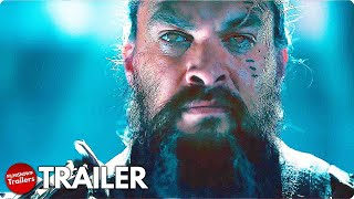SEE Season 2 Teaser Trailer (2021) Jason Momoa, Dave Bautista Action Adventure Series