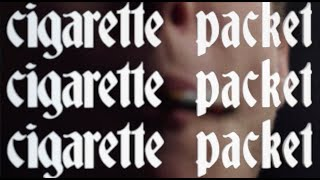 Play Cigarette Packet
