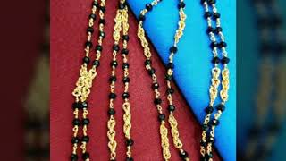 One gram gold chain||beaded chain collection||forming chains #chain