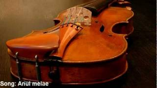 Harris Jayaraj Violin Pieces
