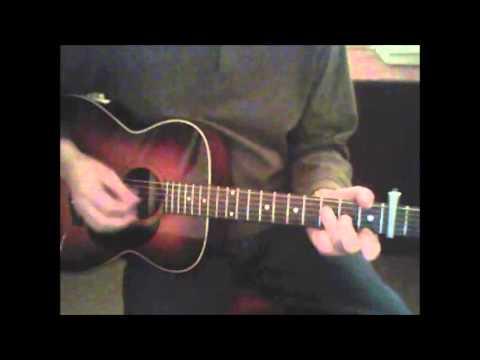 Fraulein – solo acoustic guitar