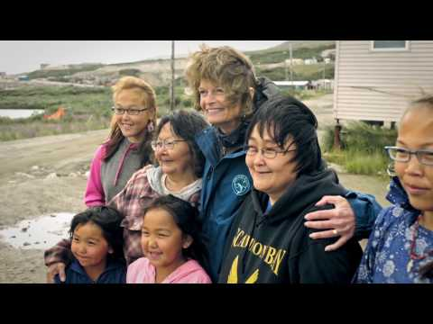 Standing with Rural Alaska | Lisa Murkowski for U.S. Senate | Alaska