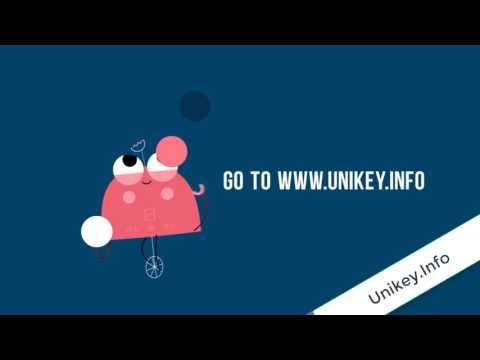 Tải Unikey Download bộ gõ Tiếng Việt mới nhanh nhất unikey.info