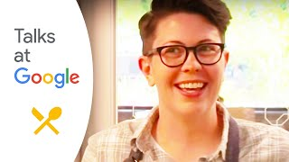 """Mary-Frances Heck: """"Sweet Potatoes: Roasted, Loaded, Fried, and Made into Pie""""   Talks at Google"""