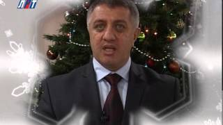 Поздравление от армянской общины