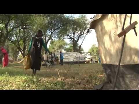 South Sudan : Sanna's Flight
