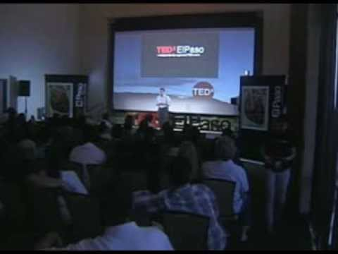 Breaking bounds: the human potential: Juan Ferret at TEDxElPaso