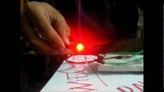 wireless electricity in simple way(budget 10$)