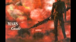 Artist: Gackt Album: Mars [26.04.2000] Song: Illness Illusion.