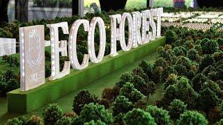Eco World launches Eco Forest Semenyih development