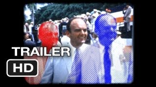 Our Nixon Official Theatrical Trailer (2013) - Documentary HD