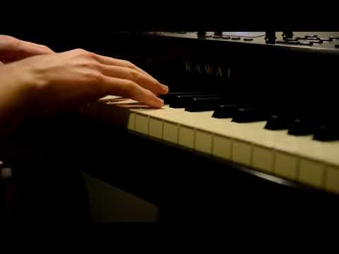 Radiohead - Exit Music (For A Film) - Piano Cover