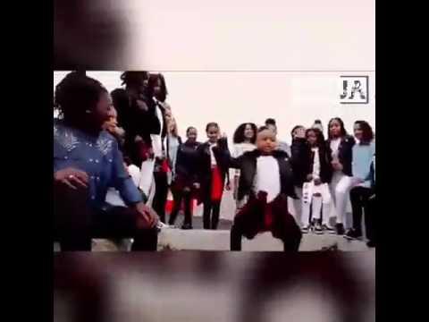 ININJA dance