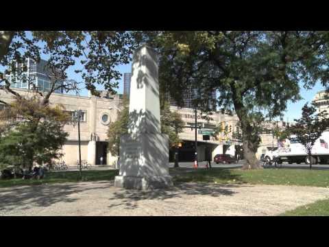 Baraka anuncia Triangle Park para fazer de Newark cidade de nível mundial