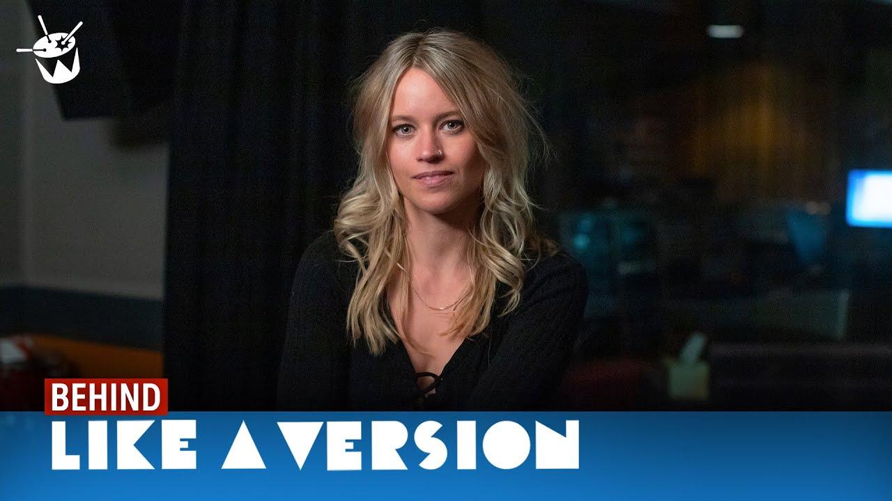 Behind Annie Hamilton's Like A Version 'Ubu' (Interview)