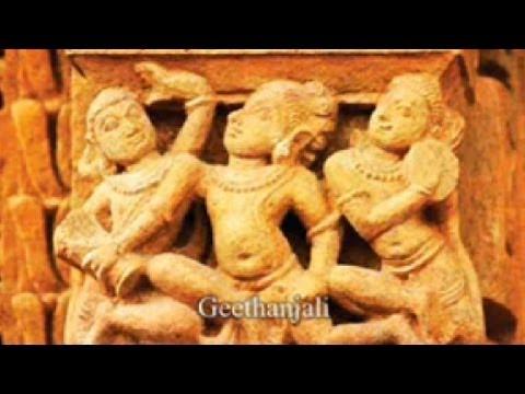 Sarangi, Sitar, Tabla, Harmonium - Vandematharam