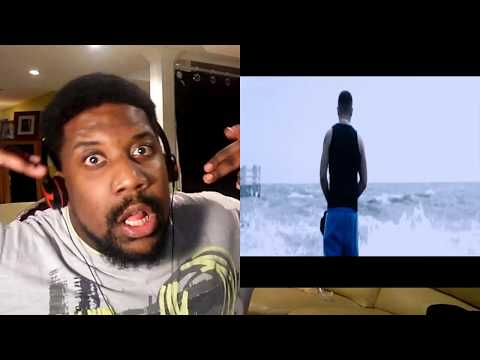 ALBANIANNoizy  Gunz Up   HD THE LEADER REACTION!!!