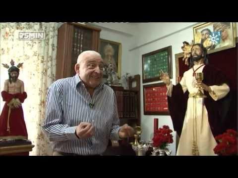 """Semana Santa en Andalucía   """"75 minutos"""" Martes 12 de abril de 2011"""
