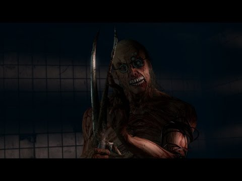 Outlast Soundtrack ~ Trager Chase Theme - YouTube