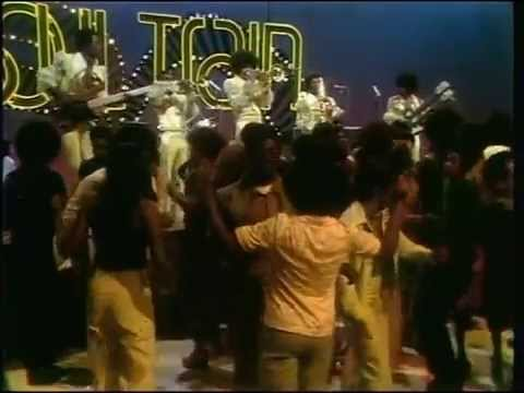 "The Ohio Players - ""Skin Tight"" + interview"