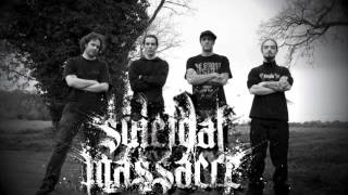 Suicidal Massacre - The Murderer is a Child