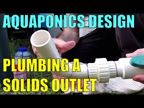 aquaponics-design-|-plumbing-solids-outlet-to-radial-flow-settler