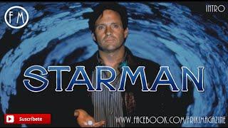 Starman - Intro serie tv (1986)