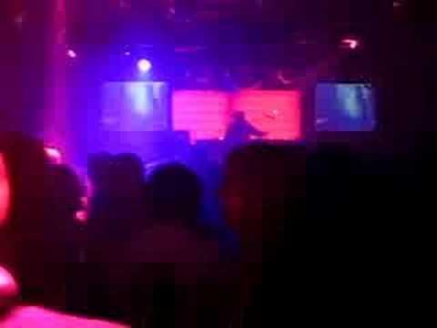Derric May @ Club Privé, Tallin #1