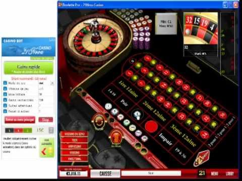 casino bot
