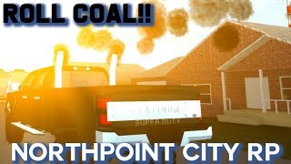 ROBLOX | NCRP - Northpoint City Roleplay | Hiring Staff & LEO