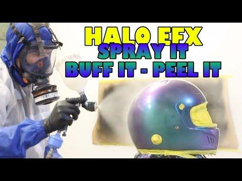 HALO EFX Liquid Wrap