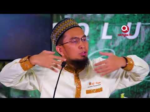 Assalamu'alaikum Wr Wb Persiapan Ibadah Haji Oleh : Ust Adi Hidayat Lc MA ==================== Samud.