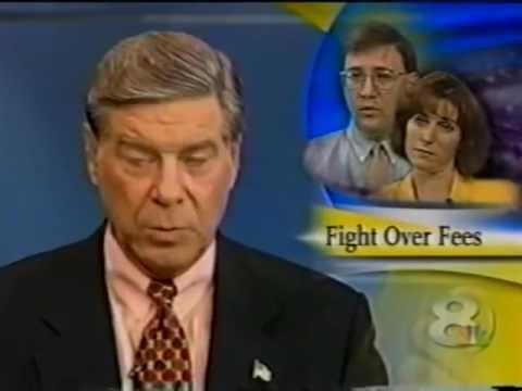 WFLA-TV 11pm News, October 21, 2002