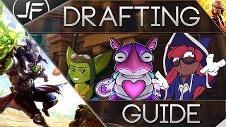 Video Paladins- OB 67 Drafting Guide, Bunnies, Turtles, and Goblins download MP3, 3GP, MP4, WEBM, AVI, FLV Juni 2018