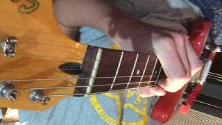 Download pt 1 How to play Rhinoceros by Smashing Pumpkins MP3 song and Music Video