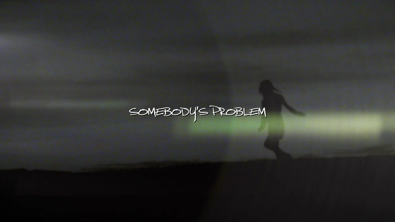 Download Morgan Wallen - Somebody's Problem (Official Lyric Video)