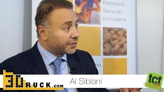 Interview with Al Siblani, CEO EnvisionTEC