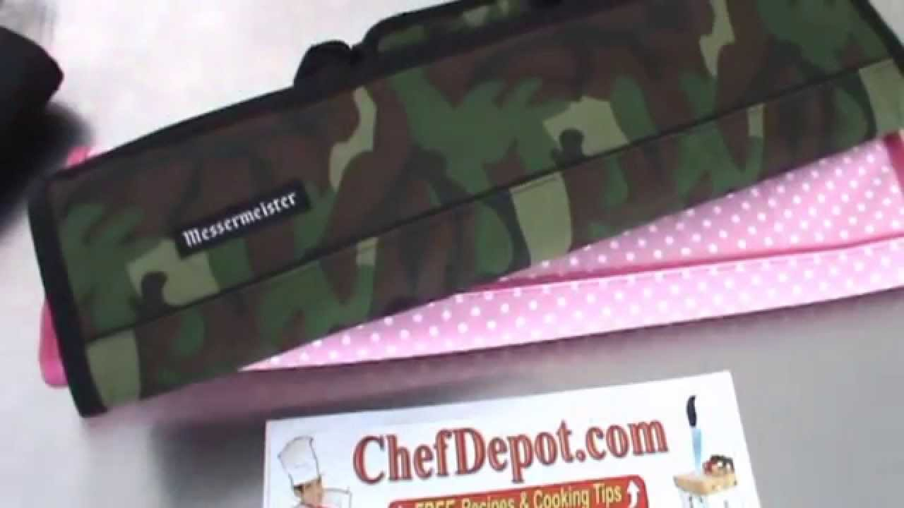 small chef knife bag youtube. Black Bedroom Furniture Sets. Home Design Ideas