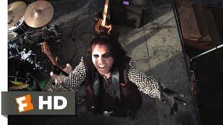 Bigfoot (2012) - Kickin' It with Alice Cooper Scene (2/10) | Movieclips
