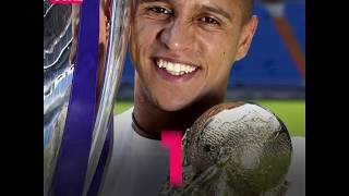 The incredible story of Roberto Carlos, the best left back of all time 😍