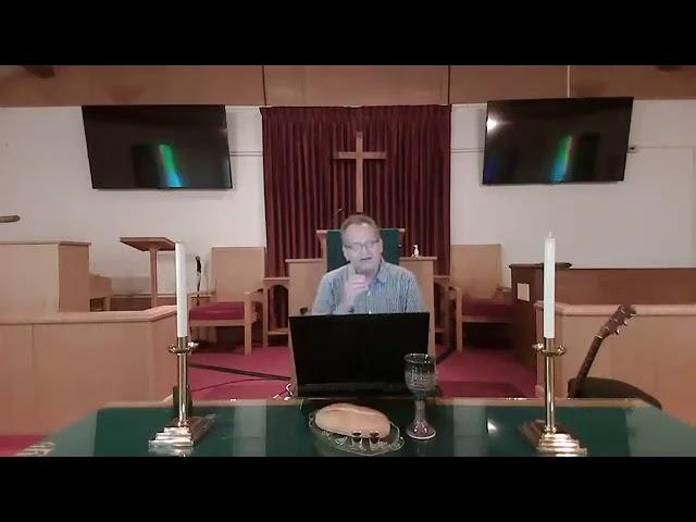 Living Waters Sermon