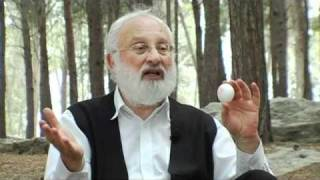 The Chicken Or The Egg? -- Kabbalah Insights, Dr. Michael Laitman