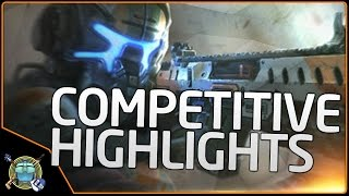 Titanfall 2 PUG Files - Competitive Highlights Ep. 2