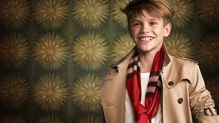 The Burberry Festive Film — Celebrating 15 Years of Billy Elliot
